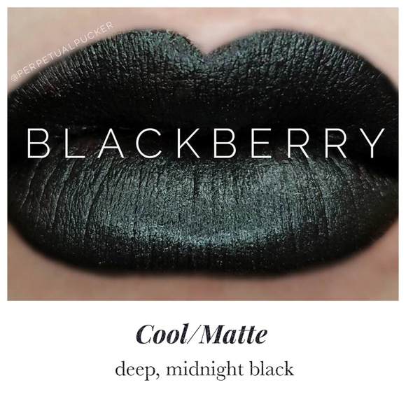LipSense Blackberry
